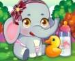 Baby Elephant Care