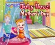 Baby Hazel Mothers Day