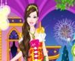 Barbie Cinderella Dress Up