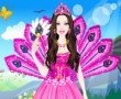 Barbie Island Princess Dress Up