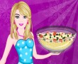 Barbie Special Hot Pizza Dip
