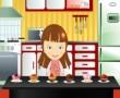 Claras Kitchen Game