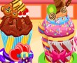 Cooking Acadamy Decorate Cupcake