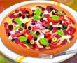 Decorate Pizza