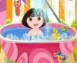 Dora Baby Bath