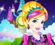 Emo Cinderella Dress Up