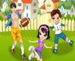 Family Football Sunday