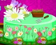 Flower Garden Cake