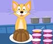 Mama Cats Cake