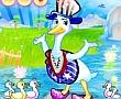 Mama Goose Dress Up