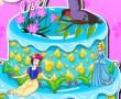 Princess Spring Cake