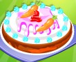 Sams Famous Carrot Cake