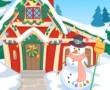 Santas House Makeover
