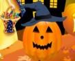 Snowwhite Halloween Pumpkin