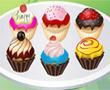 Tinkerbell Cupcake