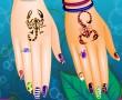 Twin Nails